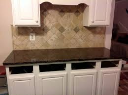 kitchen countertop and backsplash combinations backsplashes kitchen backsplash ideas with new venetian gold
