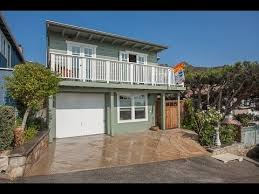 Beach House In Laguna Beach - ocean view beach house in laguna beach youtube