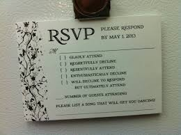 what does rsvp mean on invitations in english ideas the top ten