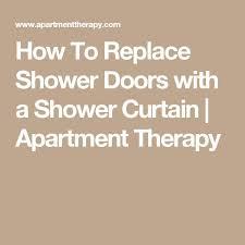 best 25 replacement shower doors ideas on pinterest shower