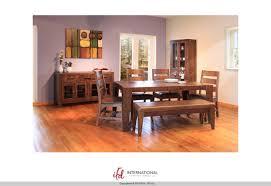 monte carlo dining room set dining room