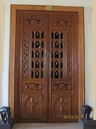 God Room Door Designs