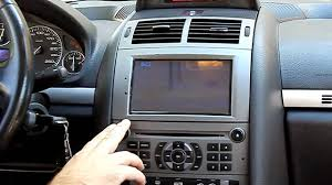 peugeot 407 coupe interior my peugeot 407 gps installed youtube
