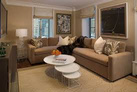 brown and cream living room ideas airy brown and cream living room designs inspired from outdoor