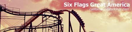 Six Flags Great America Ticket Prices Raphael U0027s Not California Great America Adventure California