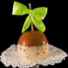 gourmet candy apples wholesale gourmet caramel apples from debrito chocolate factory