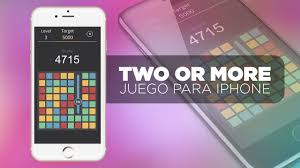two or more un adictivo puzzle de colores para iphone youtube