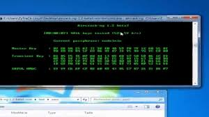 aircrack android how to and use aircrack ng for windows