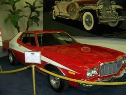 What Year Is The Starsky And Hutch Car 1963 Austin Mini Cooper Driven By Charlize Theron In The Movie The