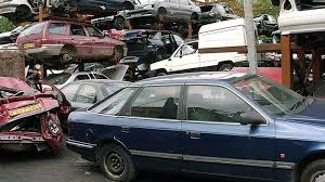 lexus breakers uk make money from your dead car secrets of the scrap yard the