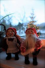 in santa s elves actually they another