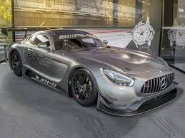 limited edition mercedes amg gt3 edition 50 limited to just 5 units worldwide