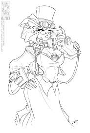 steampunk coloring pages helga colouring pages page 2