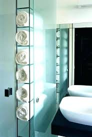 ideas for towel storage in small bathroom bathroom towel storage ideas and towel storage small