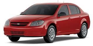 2009 chevrolet cobalt pricing specs u0026 reviews j d power cars