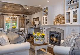 classic livingroom 20 farmhouse style living rooms