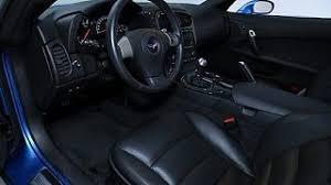 2011 Corvette Interior Used Chevrolet Corvette For Sale In Cleveland Oh