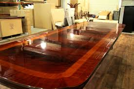 Big Wood Dining Table Furniture Terrific Large Dining Table Seats Room Tables