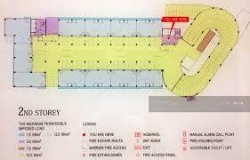 front office sle layout s9 55 serangoon north avenue 4 555859 singapore light industrial