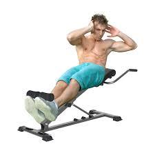 Adjustable Hyperextension Bench Soozier Adjustable Hyperextension Roman Chair Folding Abdominal