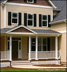Colonial Windows Designs New Home Building And Design Blog Home Building Tips