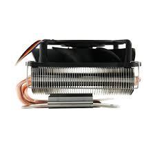 home theater pc case intel lga 1155 1156 low profile design cpu air cooler with 4 dc
