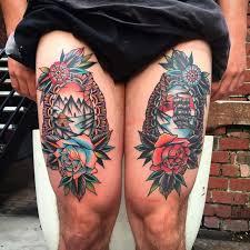 thigh designs best ideas gallery