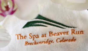 spa pics the spa at beaver run beaver run resort