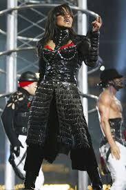 Janet Jackson Rhythm Nation Halloween Costume Costumes Super Bowl Halftime Performances Janet
