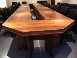 Small Meeting Table Small Private Office Traditional Conference Table Maple Round