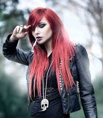 hairstyles for long hair punk punk hairstyles long hair hairstyles haircuts 2016 2017
