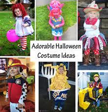 Halloween Family Costume Ideas by Adorable Halloween Costume Ideas