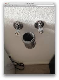 wasseranschluss küche anschließen einer spülmaschine haus anschluss spuelmaschine