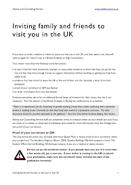 Uk Visa Letter Of Invitation Business Business Visa Letter Of Invitation Uk Images Invitation Sle