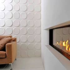 3d wall ellipses design decorative 3d wall panels by walldecor3d