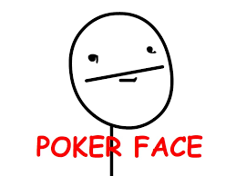 Poker Face Memes - poker face stock images royalty free images vectors shutterstock