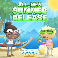 Game My New Room - summer release house expansions colorizer and more