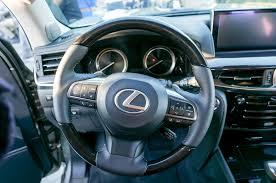 lexus 570 car 2016 2016 lexus lx 570 gets new look eight speed automatic transmission