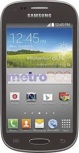 galaxy light metro pcs galaxy light 4g no contract cell phone black