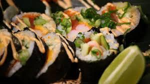cuisiner sushi ricardo cuisiner des makis de base sushi à la maison