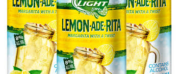 bud light flavors light lime expands successful rita franchise with new warm weather