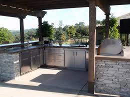 design an outdoor kitchen outdoor kitchen mission kitchen