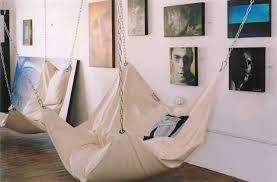 peaceful ideas indoor hammock bed plain ideas how to design cozy