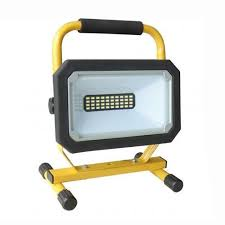 110 volt led lights 24 watt 2 000lm 110 volt led portable task light