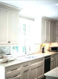 adding molding to kitchen cabinets adding decorative molding to kitchen cabinets home kitchen add