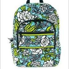 bloom backpack 54 vera bradley accessories island bloom cus backpack