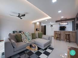 qanvast interior design ideas u2014 6 brilliant 4 room hdb ideas for