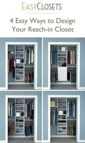 Nursery Closet Organization Ideas Closet Closet Organization Hacks Nursery Closet Organization