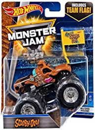 wheel monster jam trucks list amazon com wheels monster jam 1 64 scale grave digger with