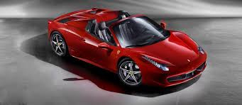 458 cost uk 458 spider for sale